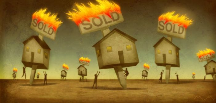 LVR restrictions return to cool property market