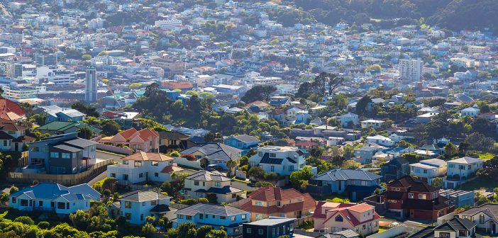 Examining the housing market ahead of big changes