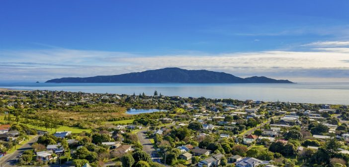Property market shows signs of slowing