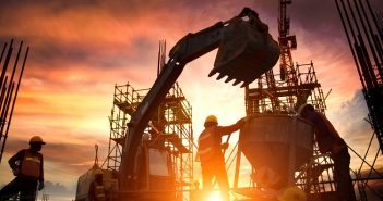 Report paints promising future for New Zealand construction