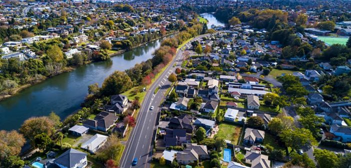 Property market slowdown continues – house prices fall in two cities